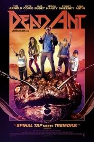 Dead Ant FULL MOVIE