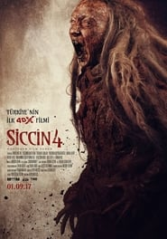View Siccin 4 (2017) Movie poster on Ganool