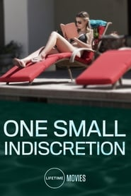 View One Small Indiscretion (2017) Movie poster on Ganool123
