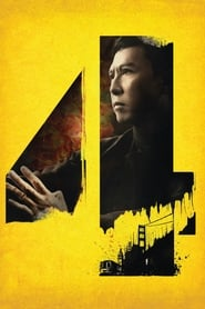 View Ip Man 4: The Finale (2019) Movie poster on Fmovies