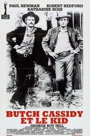 Butch Cassidy et le Kid FULL MOVIE