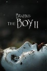 View Brahms: The Boy II (2020) Movie poster on IndoXX1