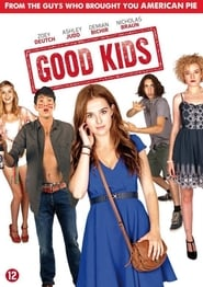 Poster Movie Good Kids 2016