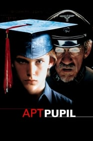View Apt Pupil (1998) Movie poster on INDOXX1