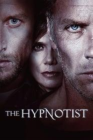 View The Hypnotist (2012) Movie poster on Ganool