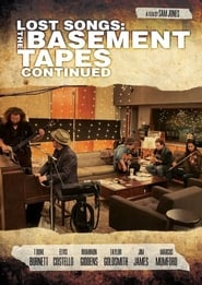 View Lost Songs: The Basement Tapes Continued (2014) Movie poster on Ganool