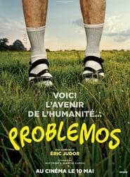 Poster Movie Problemos 2017