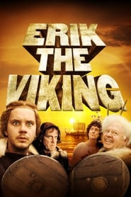 View Erik the Viking (1989) Movie poster on INDOXX1