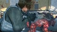 Resident Evil : Damnation wallpaper