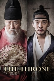 The Throne (2015) Movie poster on Ganool