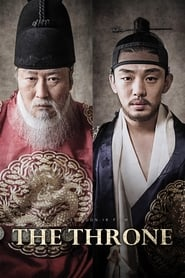 View The Throne (2015) Movie poster on Ganool