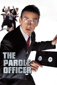 View The Parole Officer (2001) Movie poster on Ganool