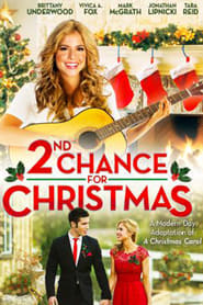 View 2nd Chance for Christmas (2019) Movie poster on 123movies
