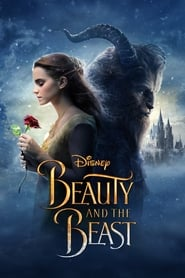 View Beauty and the Beast (2017) Movie poster on INDOXX1