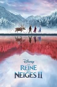 La Reine des neiges 2 series tv
