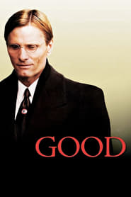 Good (2008) Movie poster on Ganool
