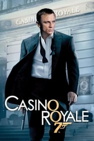 James Bond: Casino Royale (2006) REMUX 1080p Latino