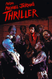Making Michael Jackson's Thriller TV shows