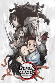 Demon Slayer: Kimetsu no Yaiba TV shows