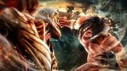 L'Attaque des Titans : Les Ailes de la liberté