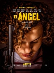 View El Angel (2018) Movie poster on Ganool