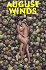 View August Winds (2014) Movie poster on Ganool