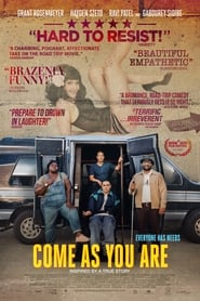 Come As You Are 2019 bluray