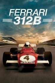 View Ferrari 312B (2017) Movie poster on INDOXX1