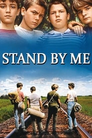 View Stand by Me (1986) Movie poster on Fmovies