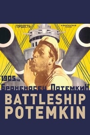 View Battleship Potemkin (1925) Movie poster on 123movies
