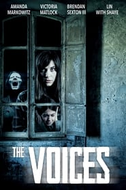 View The Voices (2020) Movie poster on SoapGate
