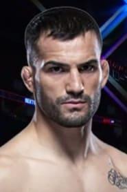 Mirsad Bektić UFC Fight Night 155: de Randamie vs. Ladd