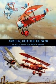 Aviation, héritage de 14-18 series tv
