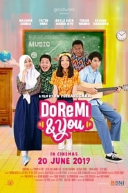 View Doremi & You (2019) Movie poster on 123movies