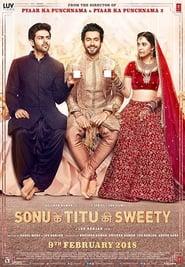 View Sonu Ke Titu Ki Sweety (2018) Movie poster on Fmovies