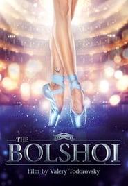 Poster Movie The Bolshoi 2017