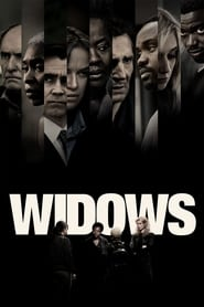 View Widows (2018) Movie poster on INDOXXI