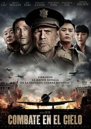 Combate en el cielo (2018)