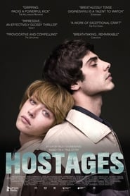 View Hostages (2017) Movie poster on cokeandpopcorn.click