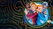 Hansel & Gretel : Agents secrets wallpaper