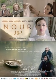 Poster Movie Nour 2017