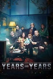 Serie streaming | voir Years and Years en streaming | HD-serie