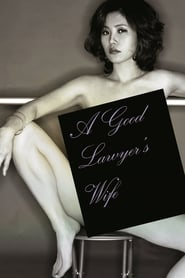 View A Good Lawyer's Wife (2003) Movie poster on Ganool