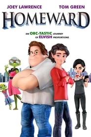 View Homeward (2020) Movie poster on 123movies