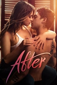 After (2019) Movie poster Ganool