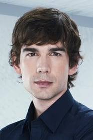Christopher Gorham The Other Side of Heaven 2: Fire of Faith