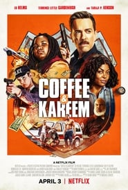 Coffee & Kareem (2020) poster on Fmovies