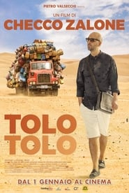 Tolo Tolo (2020) poster on 123movies