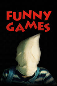 View Funny Games (1997) Movie poster on Ganool