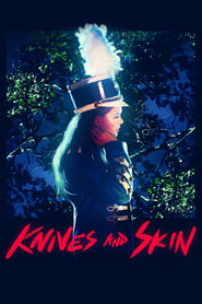 View Knives and Skin (2019) Movie poster on Ganool